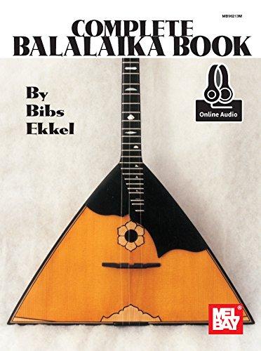 9780786690237: Complete Balalaika Book