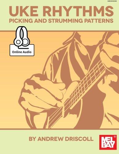 9780786690275: Uke Rhythms: Picking and Strumming Patterns