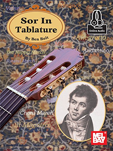 9780786690718: Sor in Tablature