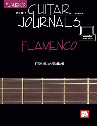 9780786690909: Guitar Journals - Flamenco