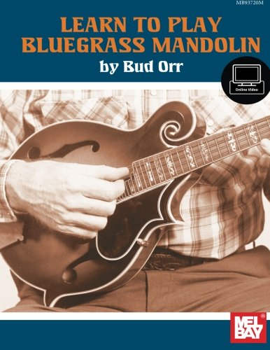 9780786691272: Learn to Play Bluegrass Mandolin