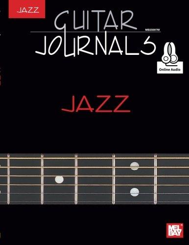9780786691326: Guitar Journals - Jazz