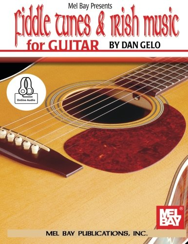 9780786691371: Fiddle Tunes & Irish Music for Guitar