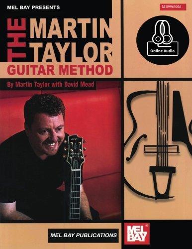 9780786691494: The Martin Taylor Guitar Method