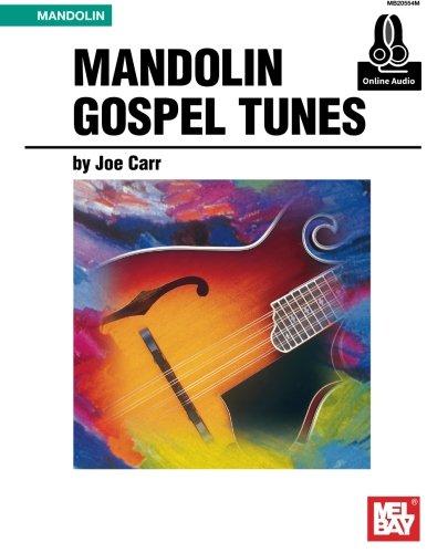 9780786691753: Mandolin Gospel Tunes