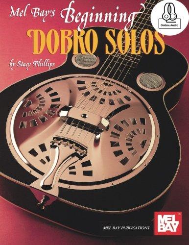 9780786691920: Beginning Dobro Solos