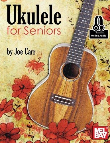 9780786691975: Ukulele for Seniors