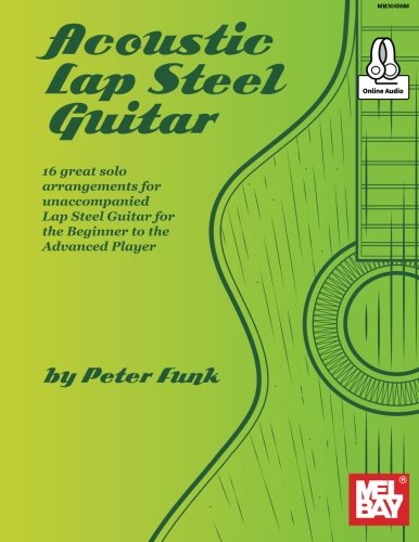 9780786692231: Acoustic Lap Steel Guitar