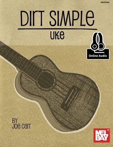 9780786692729: Dirt Simple Uke