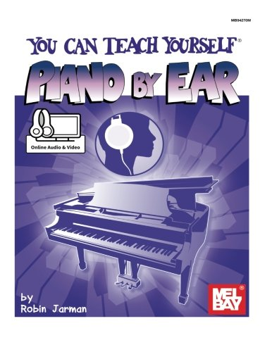 9780786692866: You Can Teach Yourself Piano by Ear