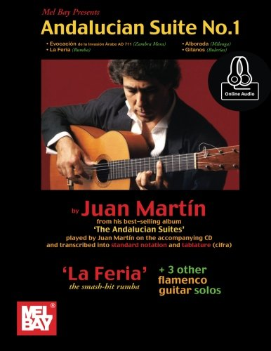 9780786692880: Andalucian Suite, No. 1