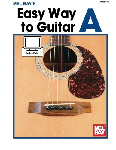 9780786692965: Easy Way to Guitar A