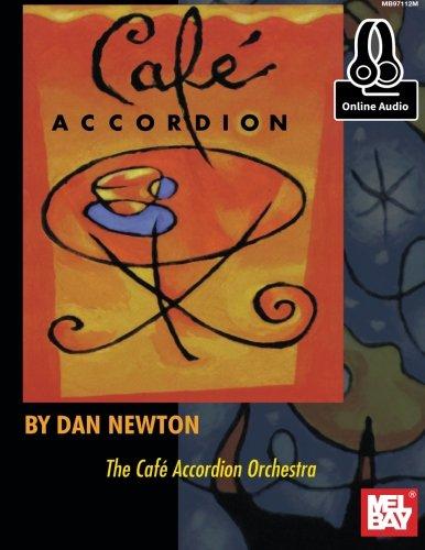 9780786693016: Cafe Accordion