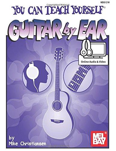 9780786693238: You Can Teach Yourself Guitar by Ear