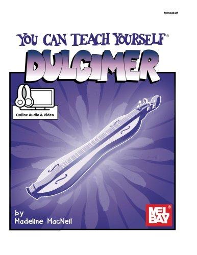 9780786693306: You Can Teach Yourself Dulcimer