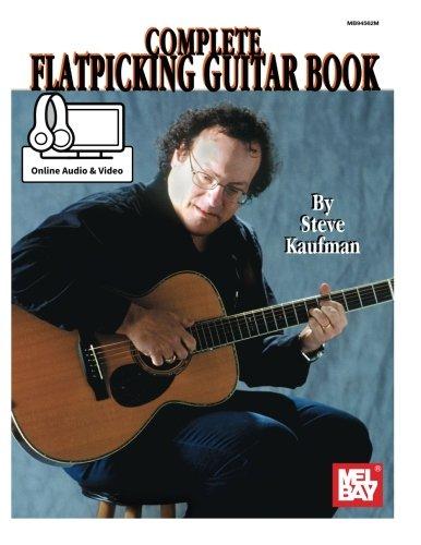 9780786693320: Complete Flatpicking Guitar Book
