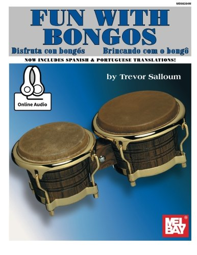 9780786693429: Fun with Bongos: Includes Spanish & Portuguese Translations