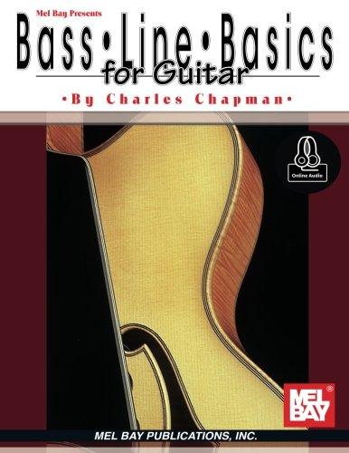 9780786693436: Bass Line Basics for Guitar