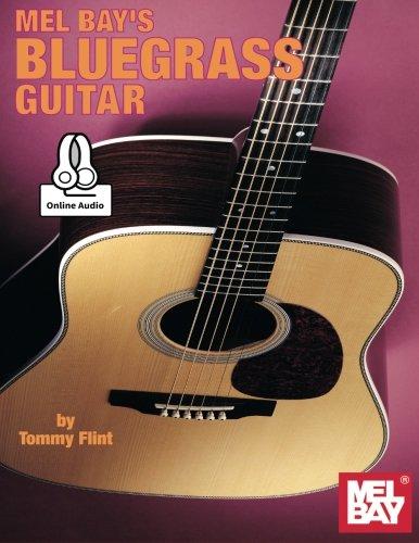 9780786693658: Bluegrass Guitar
