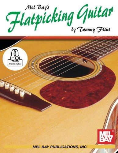 9780786694044: Flatpicking Guitar