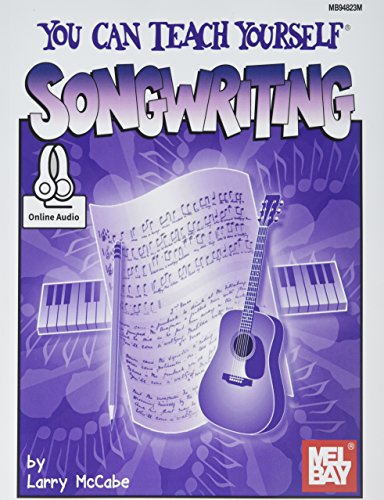 9780786694235: You Can Teach Yourself Songwriting (You Can Teach Yourself Series)