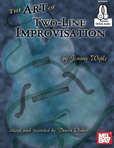 9780786694334: The Art of Two-Line Improvisation