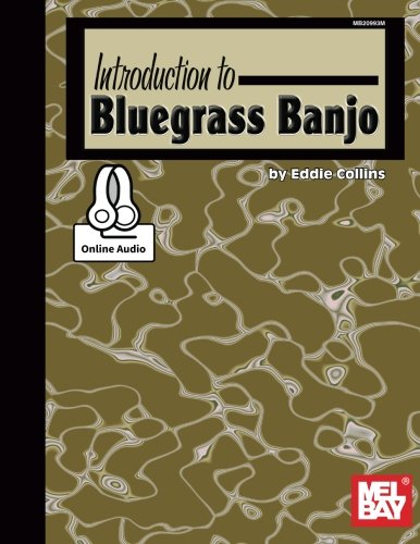 9780786694365: Introduction to Bluegrass Banjo