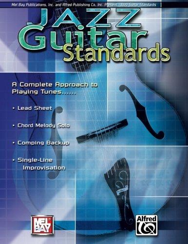 Jazz Guitar Standards: Corey Christiansen
