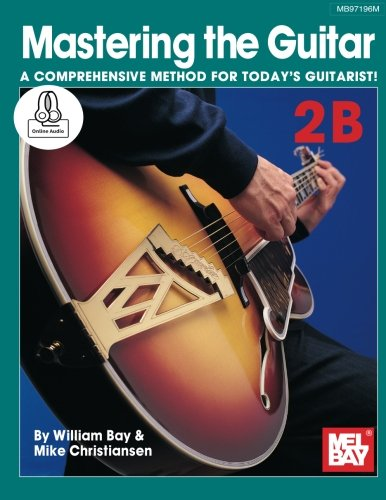 9780786695294: Mastering the Guitar 2B