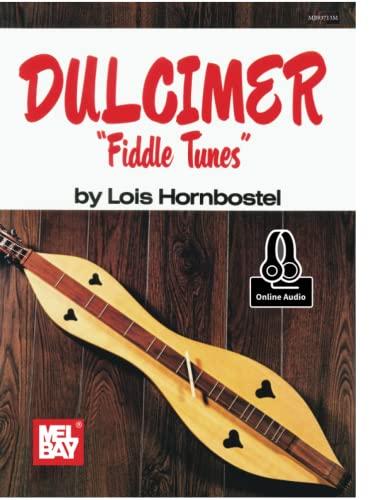 9780786696529: Dulcimer Fiddle Tunes