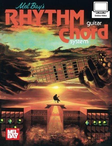 9780786696901: Rhythm Guitar Chord System