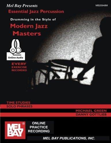 9780786697373: Essential Jazz Percussion