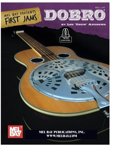 9780786697588: First Jams: Dobro
