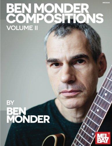 9780786697861: Ben Monder Compositions, Volume II