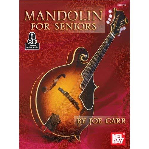 9780786699612: Mandolin for Seniors