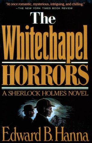 9780786700196: The Whitechapel Horrors