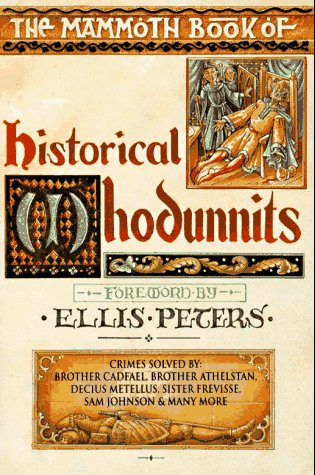 9780786700240: The Mammoth Book of Historical Whodunnits (Mammoth Books)