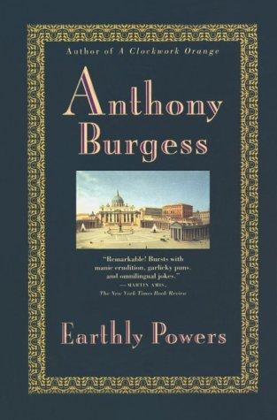 9780786700264: Earthly Powers