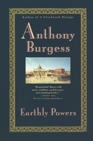 9780786700264: Earthly Powers (Burgess, Anthony)
