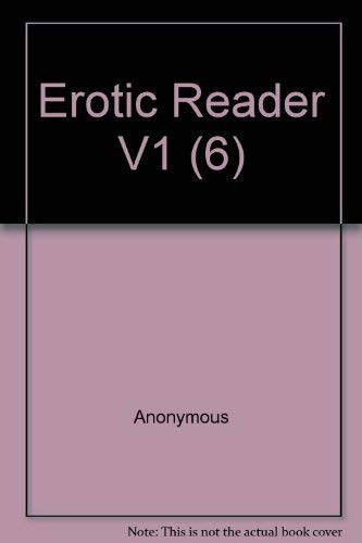 Erotic Reader VI: Anonymous