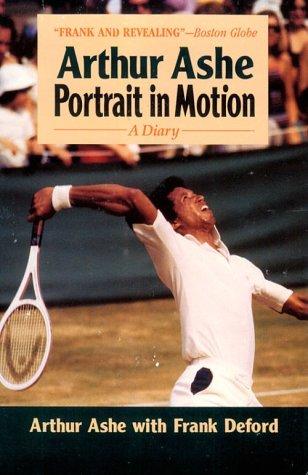 9780786700509: Arthur Ashe: Portrait in Motion