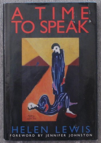 9780786700684: A Time to Speak