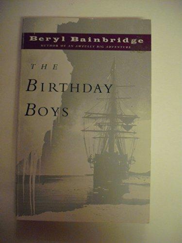 9780786700714: The Birthday Boys