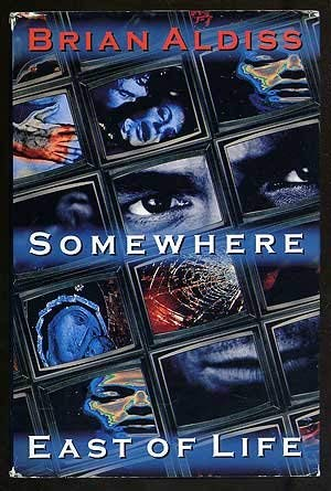 9780786700745: Somewhere East of Life