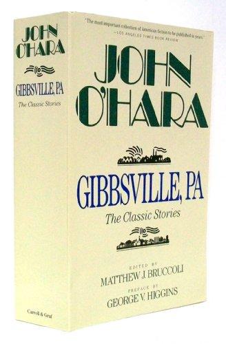 9780786700820: Gibbsville, PA