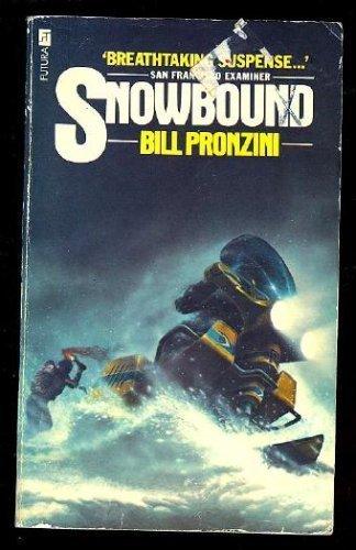 Snowbound (Mystery Scene Book): Bill Pronzini