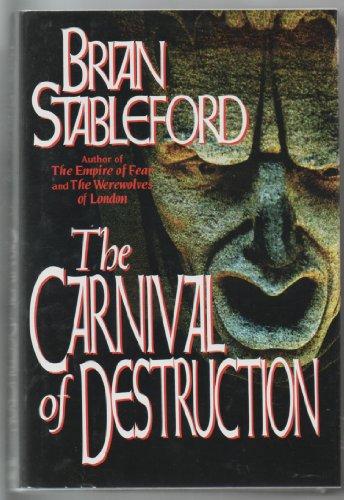 9780786701223: Carnival of Destruction