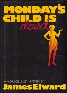 9780786701308: Monday's Child Is Dead