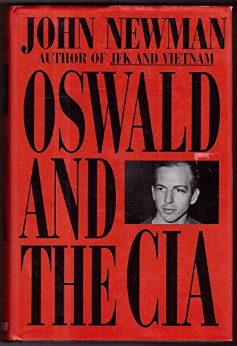 Oswald and The CIA: Newman, John