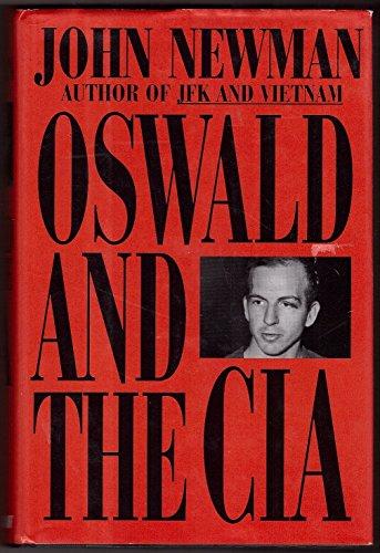 Oswald and the CIA: Newman, John